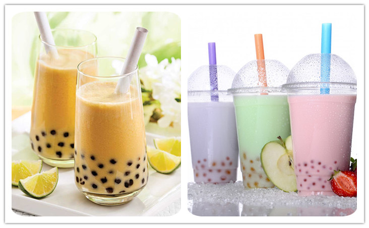 fructose for milk tea