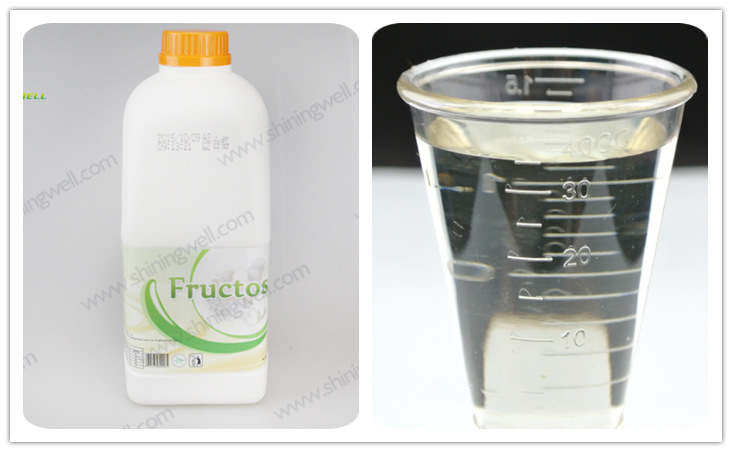 fructose bottle package