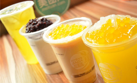 Which is your favourite bubble tea topping(add-on,extra)?